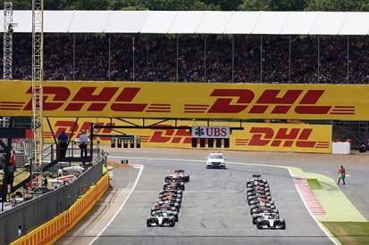 Lewis Hamilton backs new rules for Formula 1 grand prix starts