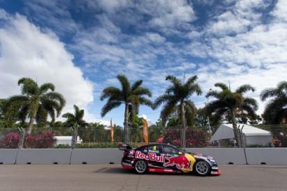V8 Supercars organisers reveal details of 2017 Gen2 regulations
