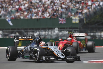 MEP says it's up to Formula 1 teams to push for EU Commission probe