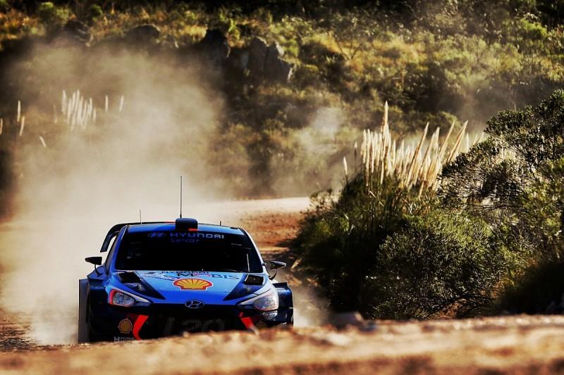 World Rally Championship teams oppose 2018 calendar expansion plan