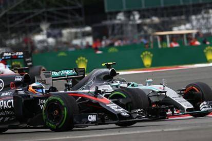 Development restrictions make Formula 1 boring - Fernando Alonso