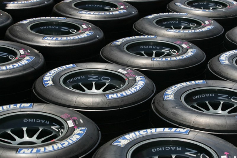 Michelin convinced it can make Formula 1 more exciting
