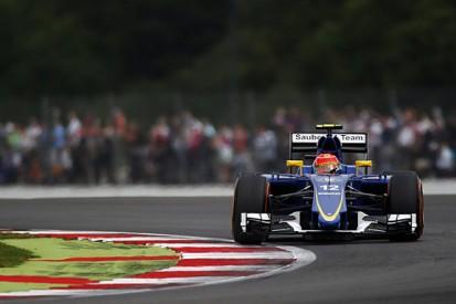 Sauber technical reshuffle 'a smart move' - Felipe Nasr