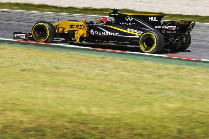 Renault F1 finances reveal reduced losses for 2016