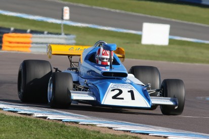 1970s F1 cars to race F5000s in International Trophy recreation