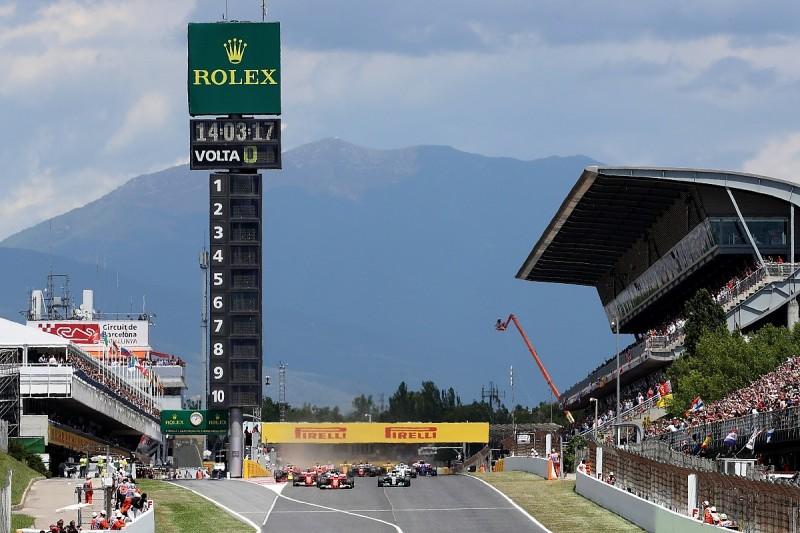 Formula 1 and MotoGP hold calendar talks