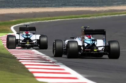 Valtteri Bottas: Williams F1 team must review team orders strategy