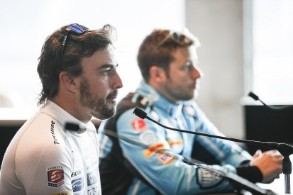 Andretti: Alonso picked 'ideal year' to make Indianapolis 500 debut