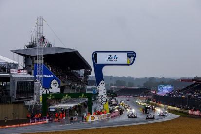 Final 2017 Le Mans 24 Hours entry list published