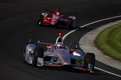 Indy 500: Hondas running turned down in practice, says Power