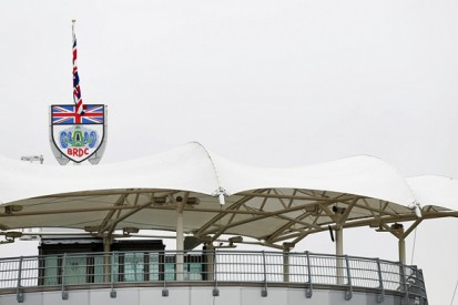 BRDC launches fundraising project for Silverstone Heritage centre