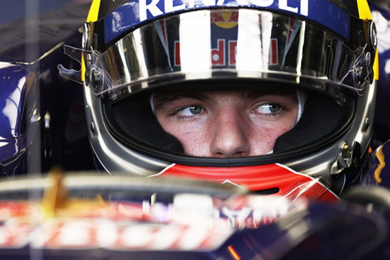 British Grand Prix: Max Verstappen has no explanation for poor pace