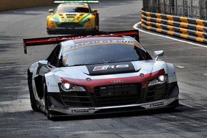 Seven manufacturers likely for 2015 FIA GT World Cup in Macau