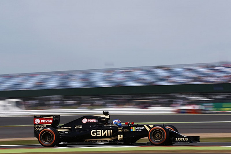 Extra race at grands prix for young drivers among Formula 1 ideas