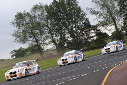 BMW squad WSR keen to avoid BTCC 'smokecreen'