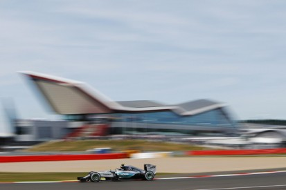 """Nico Rosberg: Mercedes was """"all over the place"""" during practice"""