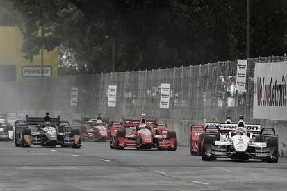 IndyCar promises 2016 calendar will be longer, less congested