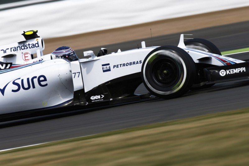 Work needed on one-lap pace, say Williams F1 pair Bottas and Massa