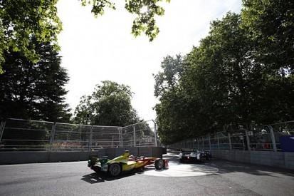 Formula E set for unchanged team line-up for 2015/16 season