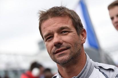 Sebastien Loeb eyes 2016 Dakar Rally drive with Peugeot