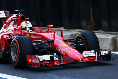 Ferrari revises F1 wheelnut system after Austrian Grand Prix issue