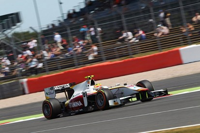 Silverstone GP2: Rio Haryanto edges Williams F1 junior Alex Lynn
