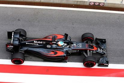McLaren partner Honda gets extra engine for 2015 Formula 1 season