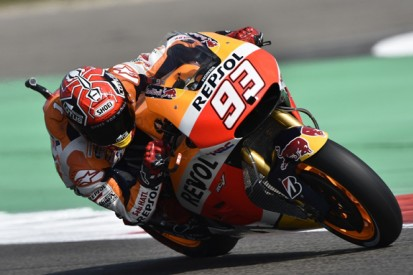 Honda's Marc Marquez has 'nothing to lose' chasing MotoGP wins