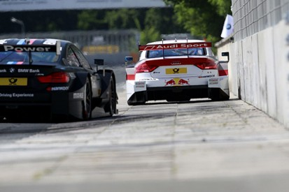 DTM to cut downforce under its 2017 Class One rules revamp