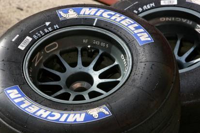 Michelin knows it must win Bernie Ecclestone over in F1 return bid