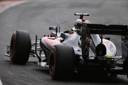 McLaren's Jonathan Neale says F1 power unit penalties confuse fans