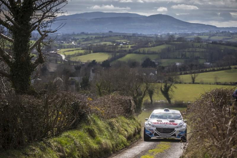 Analysis: How Ireland could regain a WRC calendar slot