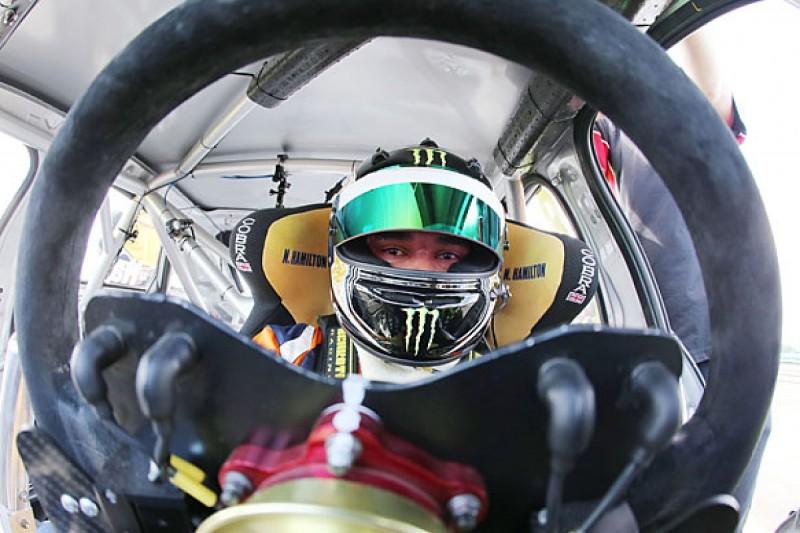 Comment: Assessing Nicolas Hamilton's British Touring Car debut