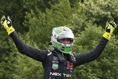 London Formula E: Nelson Piquet Jr wins title, Sam Bird wins race