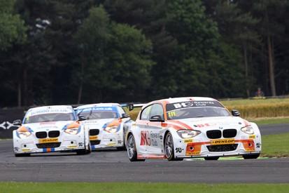 Croft BTCC: WSR BMW's Andy Priaulx takes first win of comeback