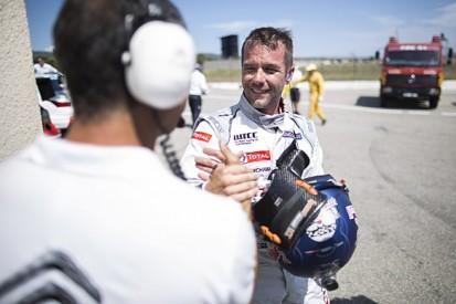 Paul Ricard WTCC: Sebastien Loeb and Citroen claim home pole