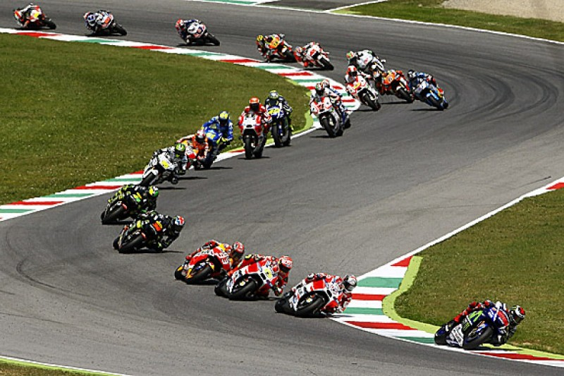 MotoGP agrees rules freeze and increased money for teams