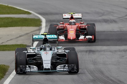 Why the FIA investigated Mercedes/Ferrari F1 oil systems