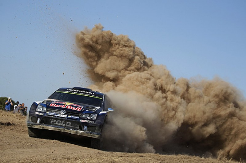 FIA will examine WRC running order rules at the end of 2015