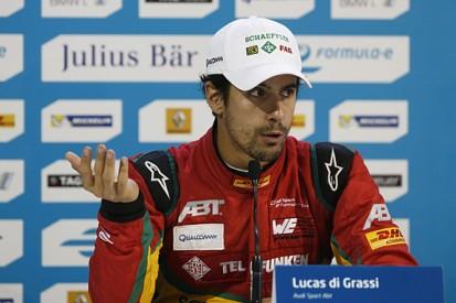 "Formula E title fight ""fully open"" ahead of London finale"
