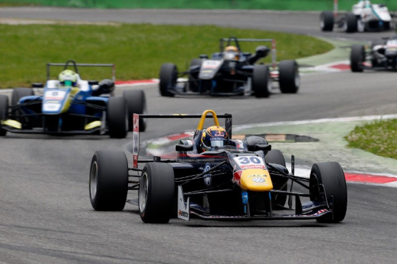 Ban on moving straight from karting to European F3 under discussion