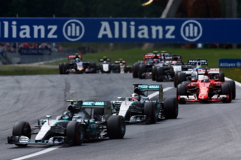 Mercedes F1 quality not quantity focus paying off - Lewis Hamilton