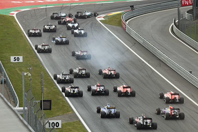 Formula 1 should keep its 1.6-litre turbo engines, says FIA's Todt