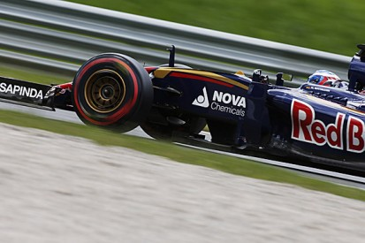 Marco Wittmann says F1 test debut for Toro Rosso was worth the pain
