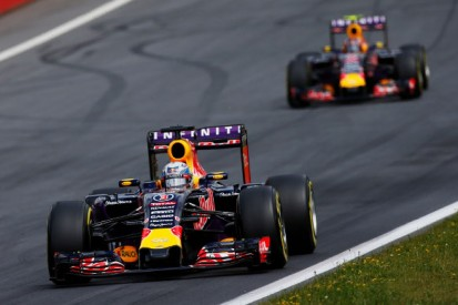 Red Bull intends to stay in F1 and sort issues - Christian Horner