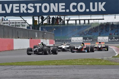 Auto GP season suspended ahead of Paul Ricard due to low entries