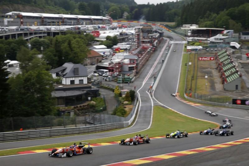 Analysis: Le Mans winner Emanuele Pirro on his European F3 role