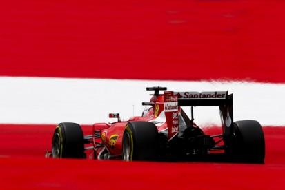 Ferrari F1 chief Maurizio Arrivabene against 'fake' Friday pace
