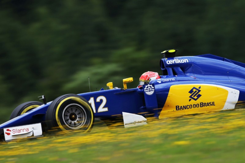 Sauber must recover from 'horrifying' Austrian GP in F1 test
