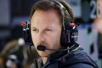 """Red Bull's Christian Horner labels F1 Strategy Group """"inept"""""""
